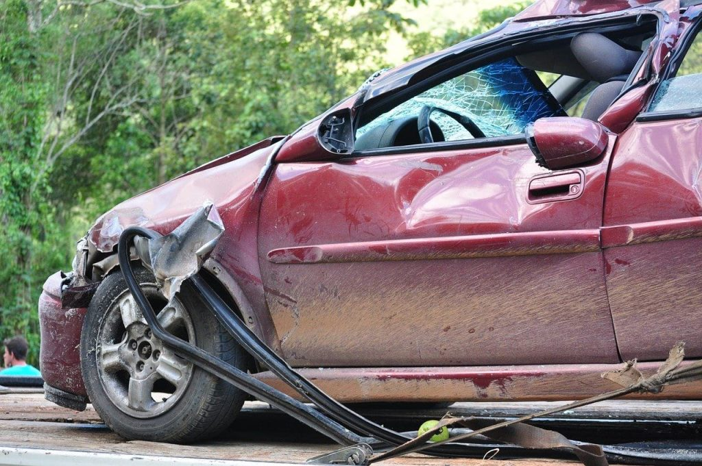 a louisville car accident attorney can help you post-accident