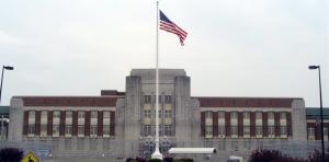 Lexington Federal Medical Center.